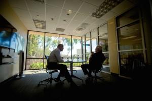 Mark Labberton and Richard Mouw discuss political civility