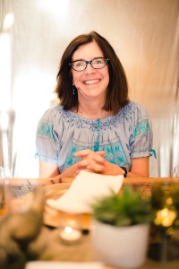 Catherine Barsotti at Story Table Hospitality