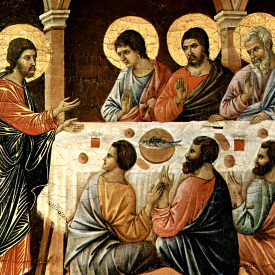 Jesus and His Collective