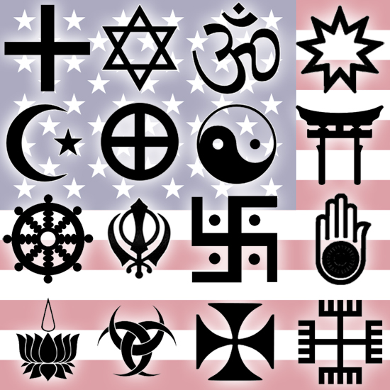 The USA's Religious Health