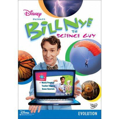 Bill Nye the Science Guy: Evolution
