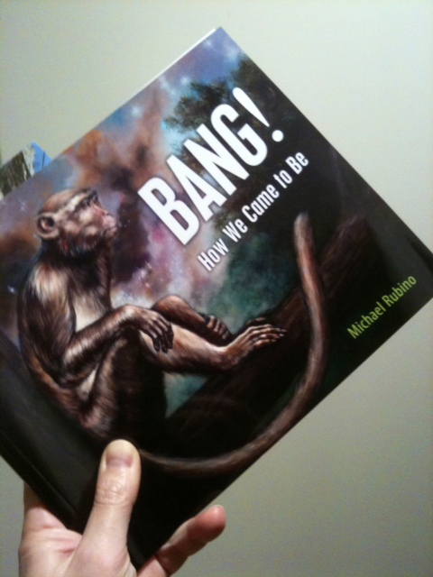 Bang! How We Came to Be