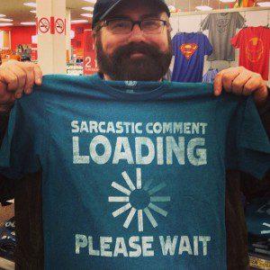 sarcasticcomment