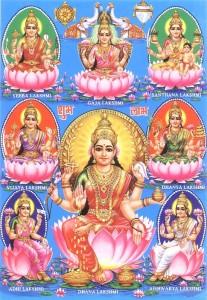 ashta-lakshmi