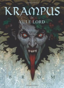 krampus the yule lord