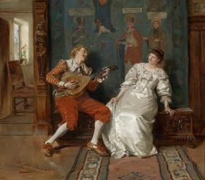 Albert_Schröder_Musikalische_Unterhaltung_1885
