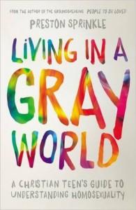 gray world