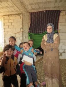 syrian refugee_1