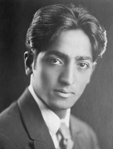 J Krishnamurthi. Public Domain Image.