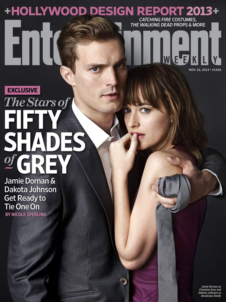 What is the meaning of 50 shades of grey