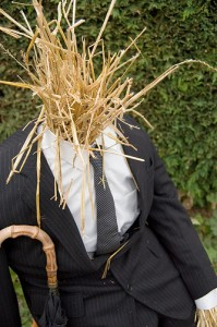 Straw Man (public domain image)