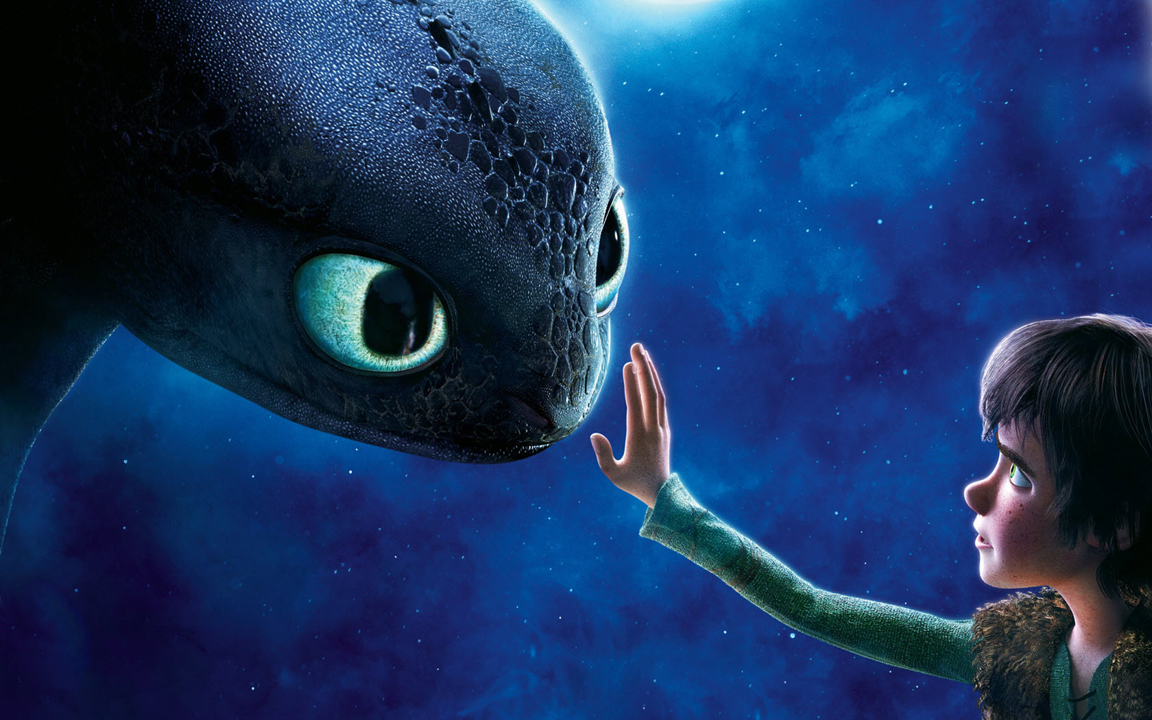 How How To Train Your Dragon Explains Life And Evangelicals