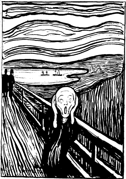 425px-Munch_The_Scream_lithography