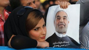 Rouhani-Supporter-Ahvaz