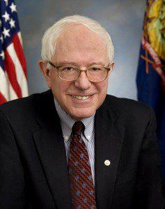 President Bernie Sanders