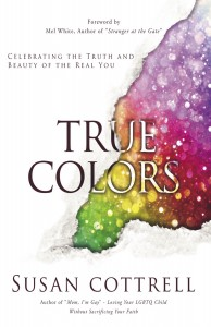 Print ready file True colors C