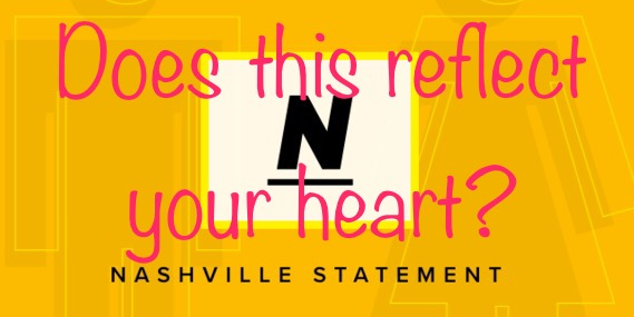 Nashville Statement