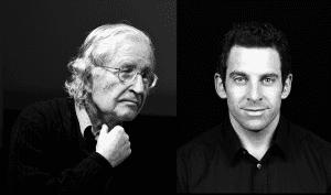 Chomsky & Harris