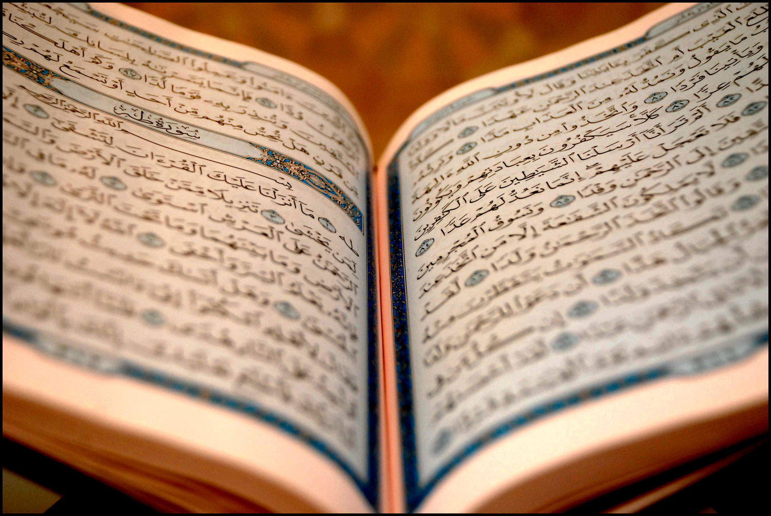 A Short Summary of Al-Nisaa (Chapter 4) | Back to Quran