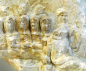 Vestales Virgines