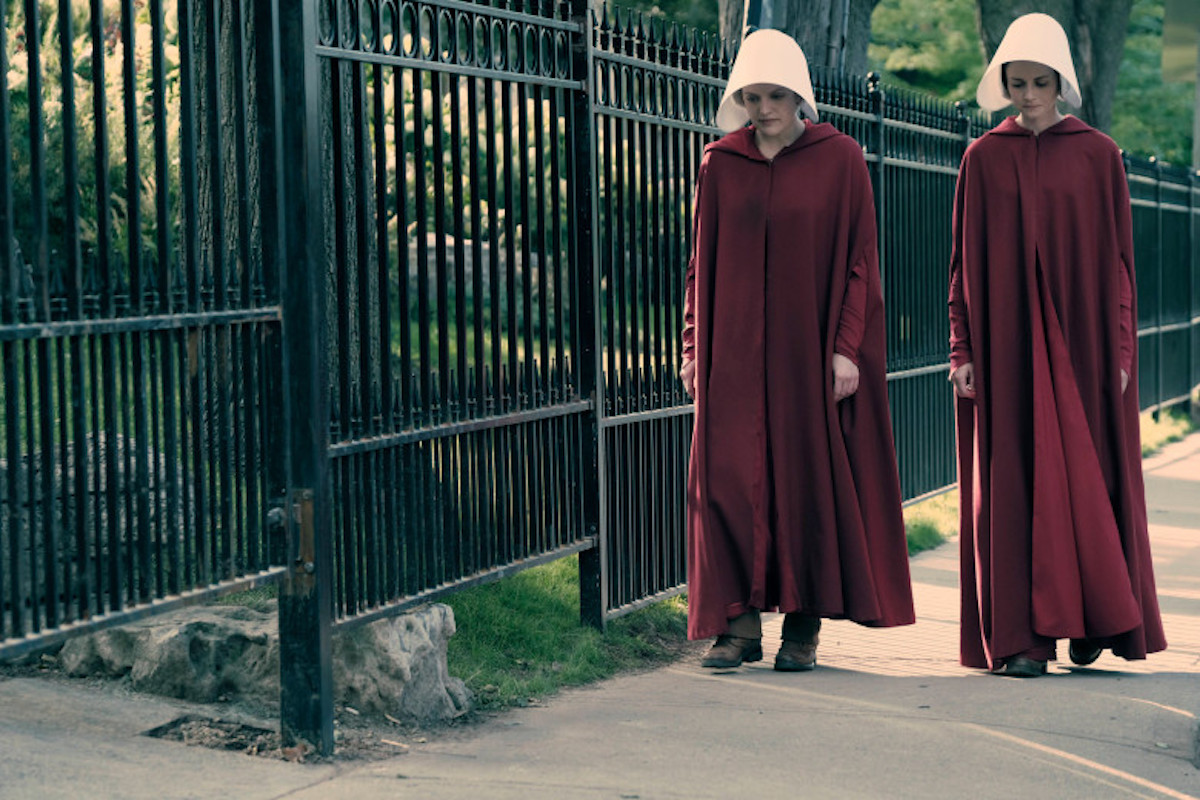 The HandmaidS Tale Deutsch Stream