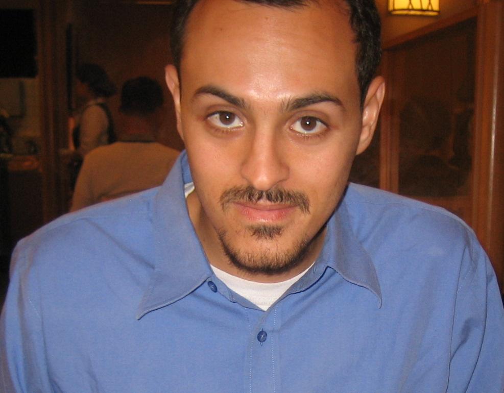 Yousef Turshani