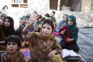Will more education mean less religion?