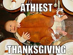 atheist t-giving