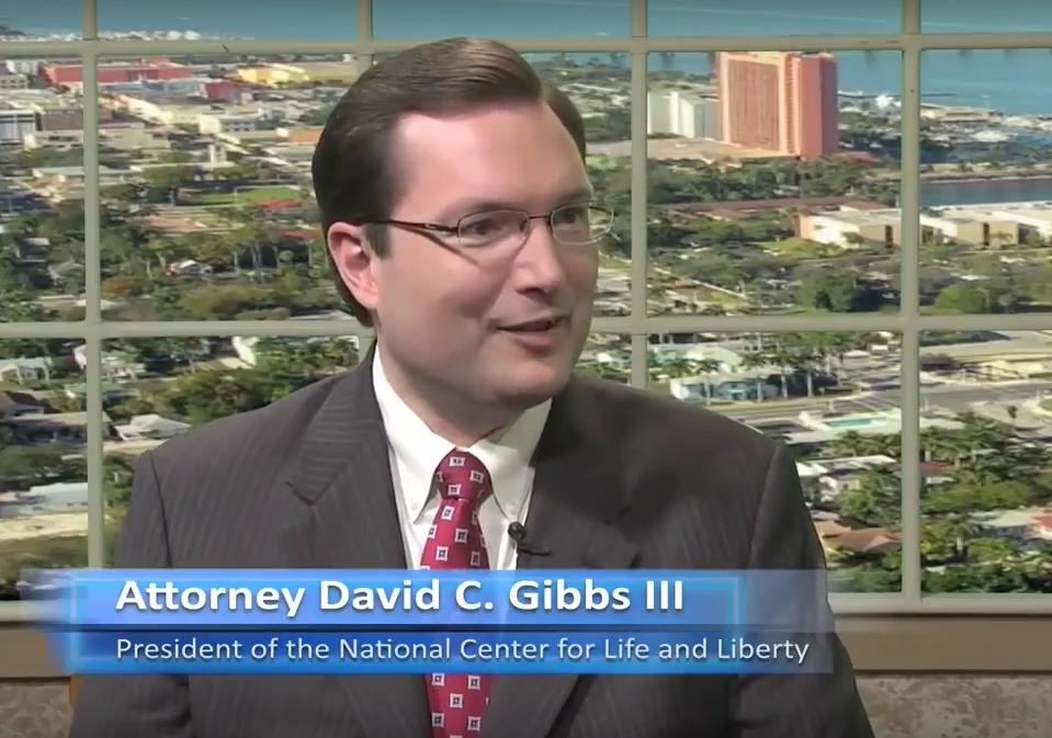 David Gibbs III