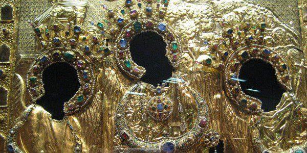 Rublev Trinity Icon-photo by Shakko