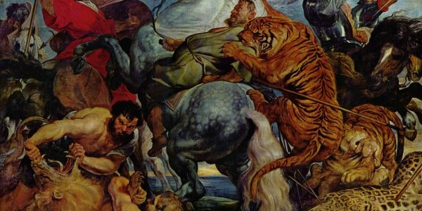 Peter Paul Rubens, via WikiCommons, Public Domain (cropped)