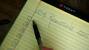 New Year New Year's Eve, New Year resolutions