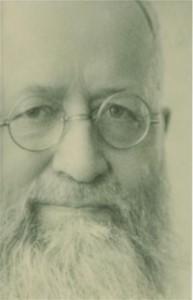 Fr. Joseph Kentenich, Schoenstatt Movement, used with permission