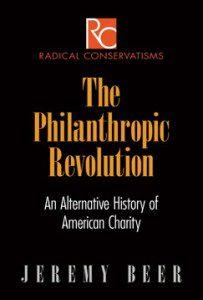 The Philanthropic Revolution