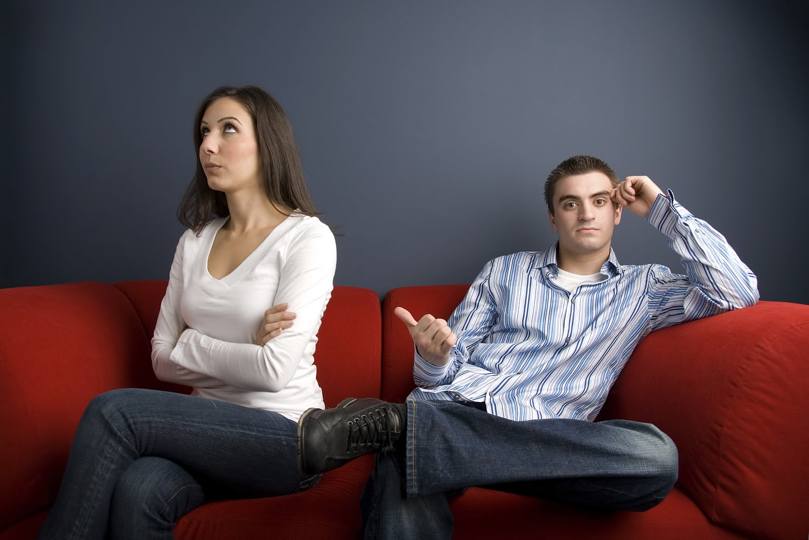 Discussion on this topic: How to Handle Disagreements with Your Spouse , how-to-handle-disagreements-with-your-spouse/