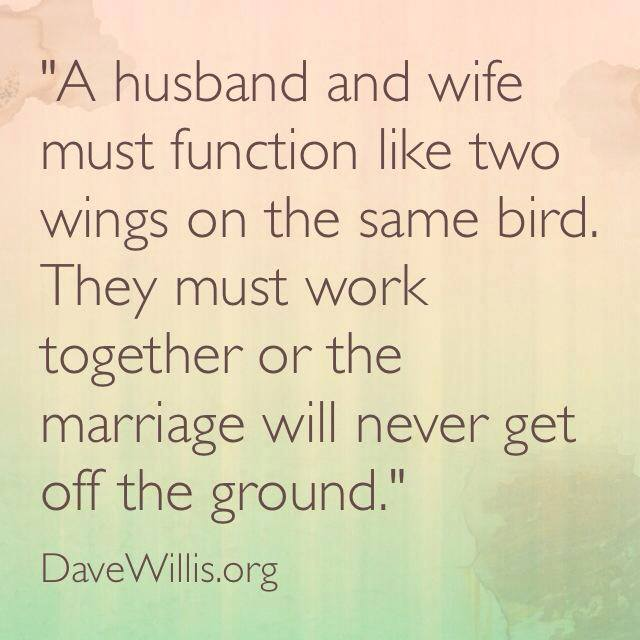 5 Ways To Support Your Spouse In Hard Times Dave Willis