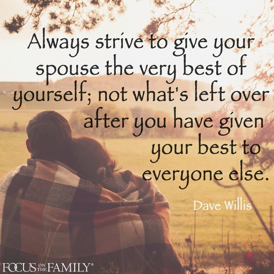 The 4 keys to a stronger marriage | Dave Willis