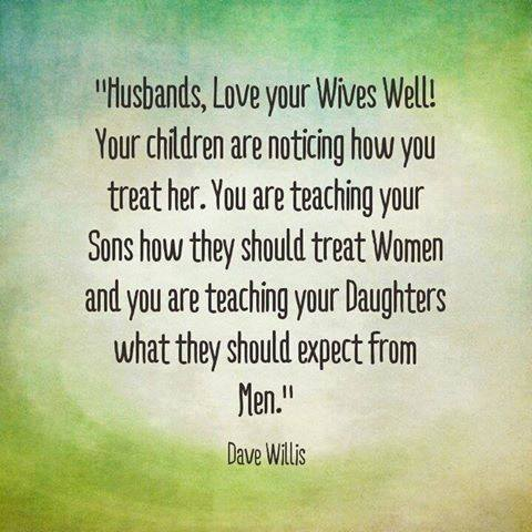 Dave Willis marriage quotes