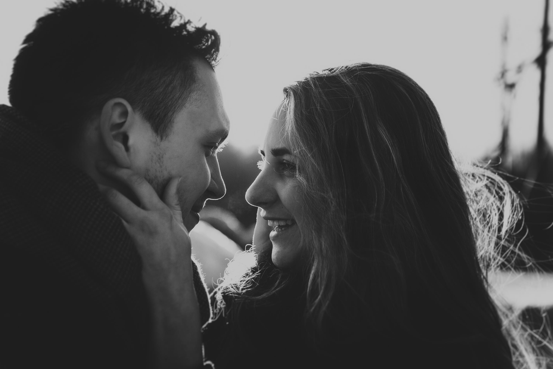 happy couple 1