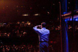 Dave Willis speaking preaching