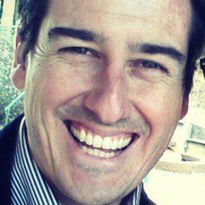 Dave Willis author blogger pastor