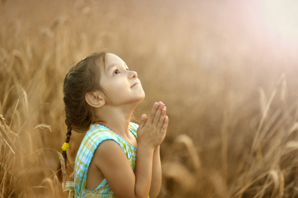 Why Toddlers Needs Lessons About >> 4 Lessons Every Kid Needs To Know About God Dave Willis