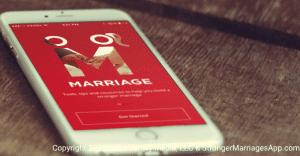 marriage app