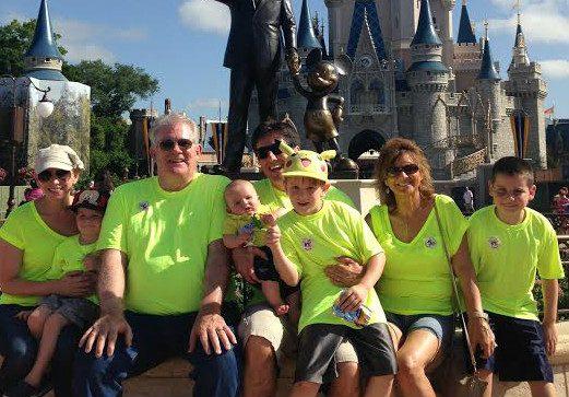 Willis family Disney