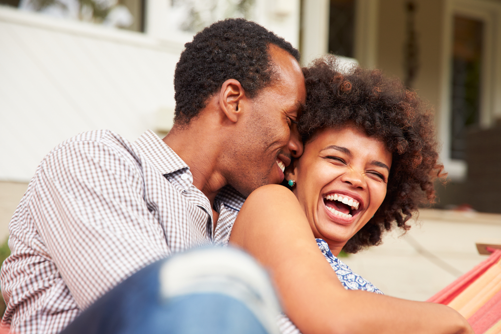 7 signs he really LOVES you | Dave Willis