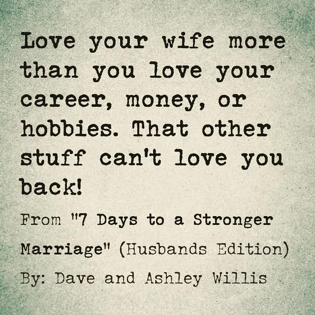 how to love ur wife
