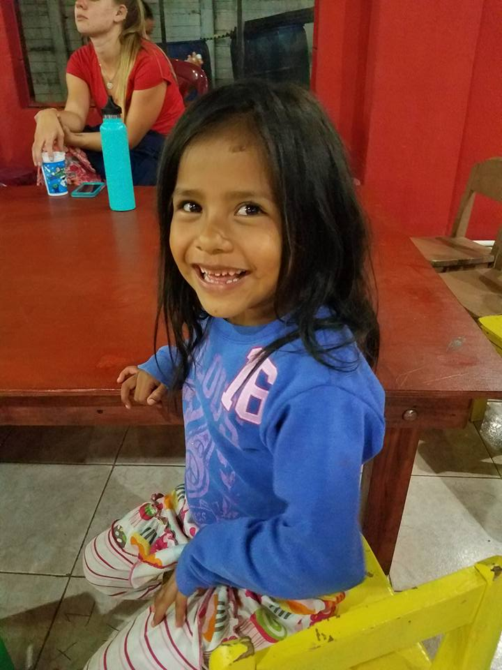 Casa Shalom orphanage in Guatemala