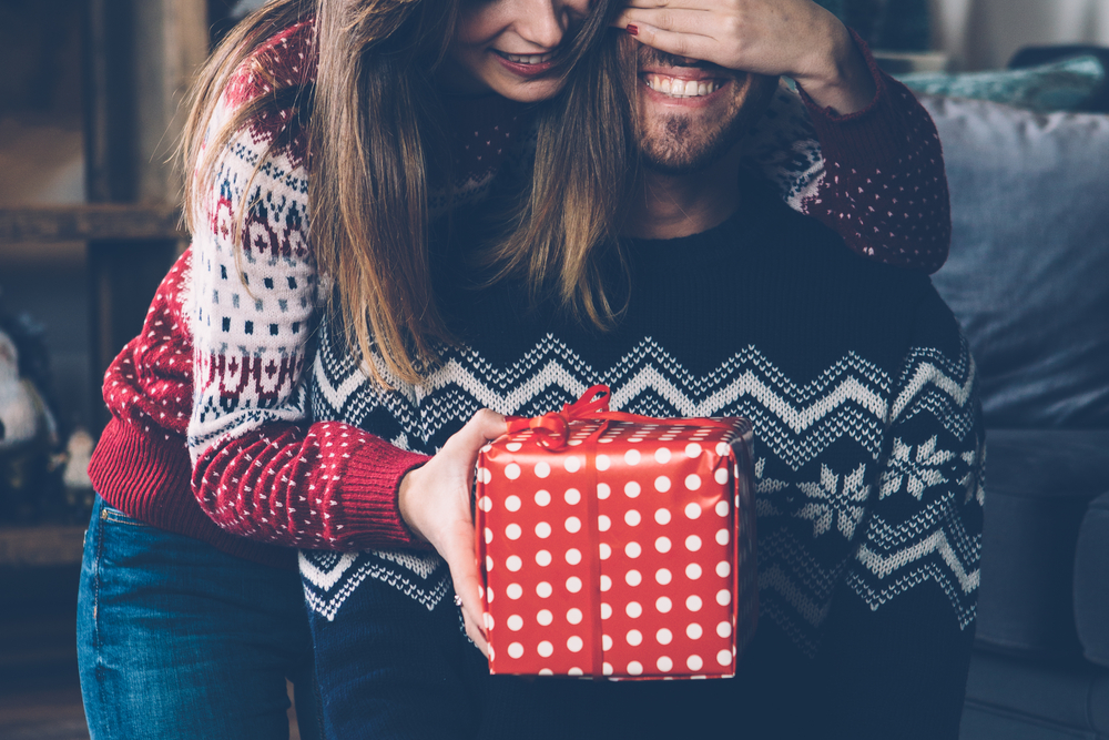 7 Christmas Gifts Your Husband Will Love Dave Willis
