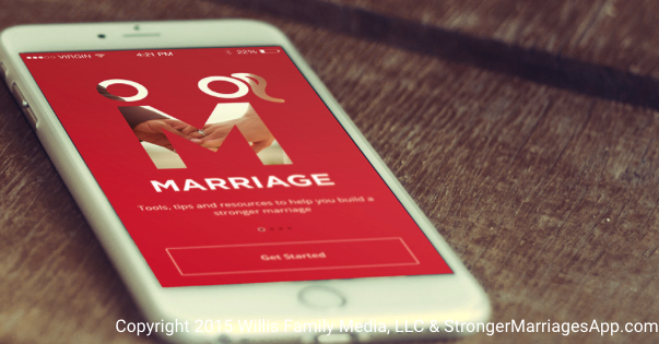 marriage-app