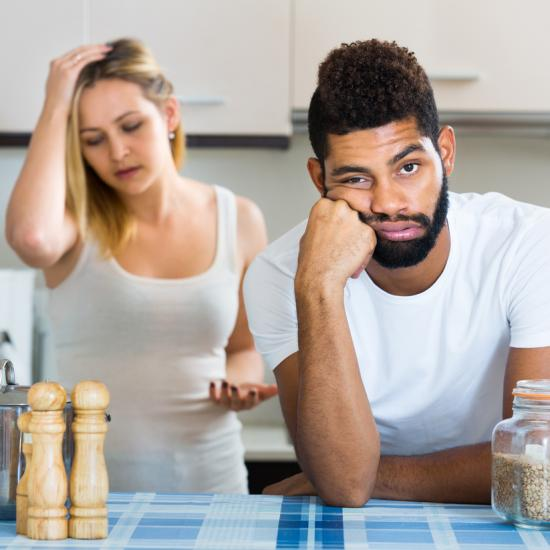 3 Signs that Your Marriage is Stuck on AUTO-PILOT, and How to Break this Negative Cycle-0